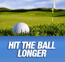 Hit the ball longer